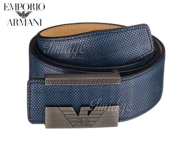 Ремень Emporio Armani  №B066