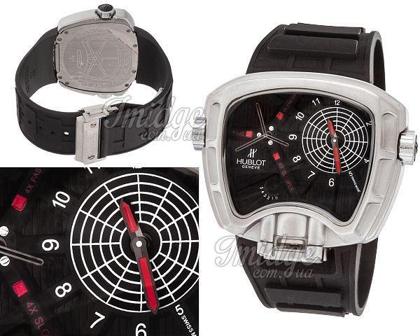 Мужские часы Hublot  №MX2905