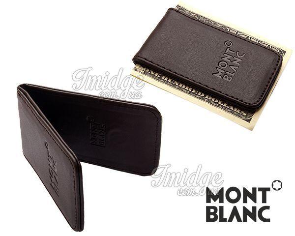Зажим для денег Montblanc  Z0012