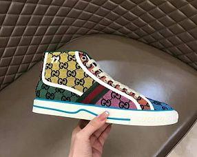 Кеды Gucci Модель №F229