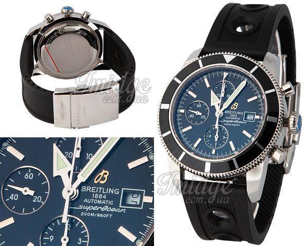 Мужские часы Breitling  №M4220-1