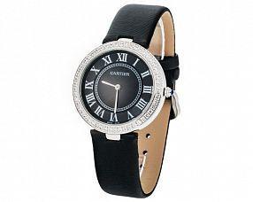 Женские часы Cartier Модель №N1614