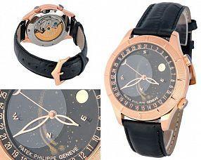Мужские часы Patek Philippe  №N0329