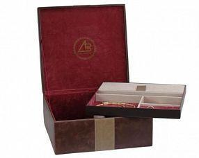 Коробка для часов AB COLLEZIONI Tortuga  №1104