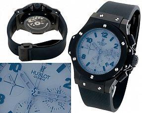 Мужские часы Hublot  №MX2555