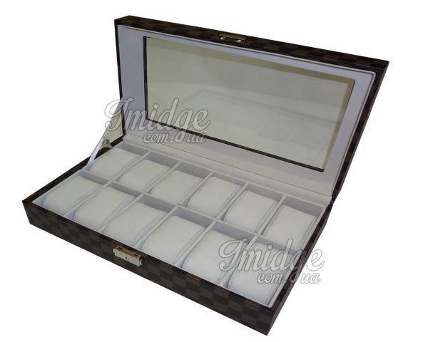Коробка для часов Watch box  №1113