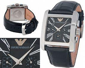 Мужские часы Emporio Armani  №N0678
