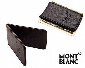 Зажим для денег Montblanc  Z0014