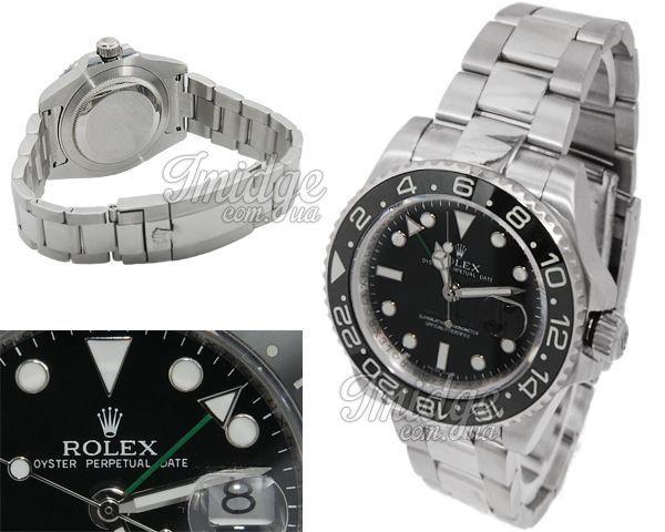 Мужские часы Rolex  №M4039