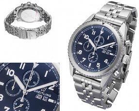 Мужские часы Breitling  №MX3536