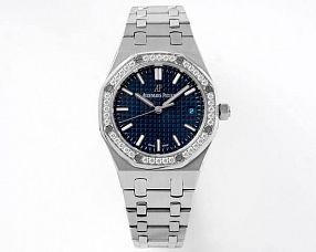 Женские часы Audemars Piguet Модель №MX3718 (Референс оригинала 77351ST.ZZ.1261ST.01)