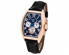 Мужские часы Franck Muller Модель №MX2319