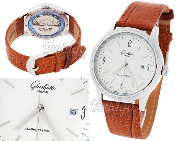 Мужские часы Glashutte Original  №MX2700