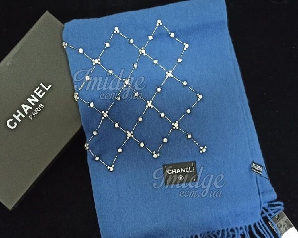 Шарф Chanel  №K023