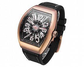 Копия часов Franck Muller Модель №MX3379