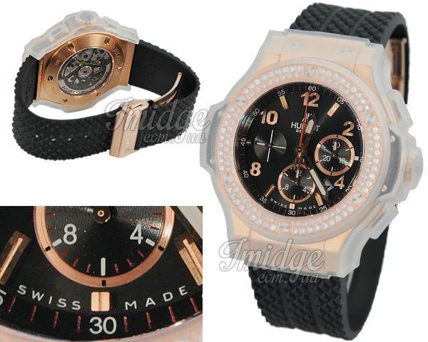 Унисекс часы Hublot  №M3393