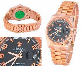 Копия часов Rolex  №MX0703