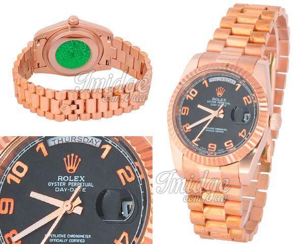 Унисекс часы Rolex  №MX0703