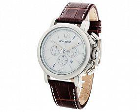 Мужские часы Montblanc Модель №N1661