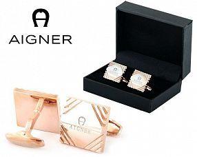 Запонки Aigner  №426