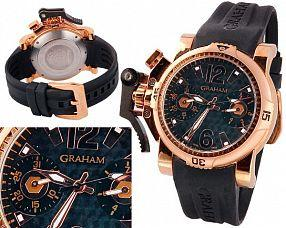 Мужские часы Graham  №MX0754