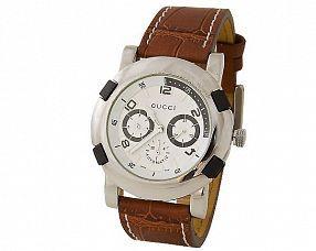 Мужские часы Gucci Модель №S930