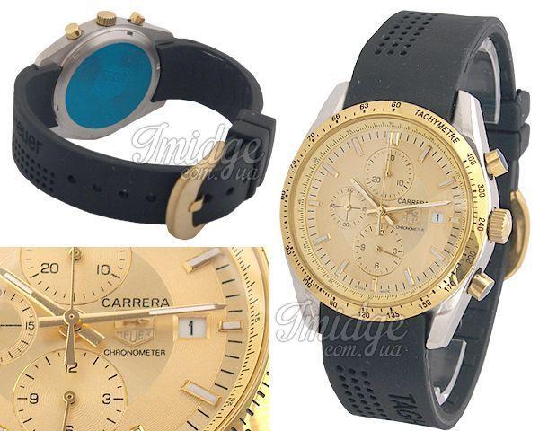 Мужские часы Tag Heuer  №MX0196