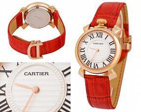 Копия часов Cartier  №N0970