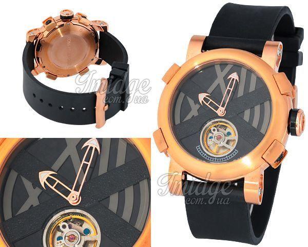 Мужские часы Romain Jerome  №M3587-5
