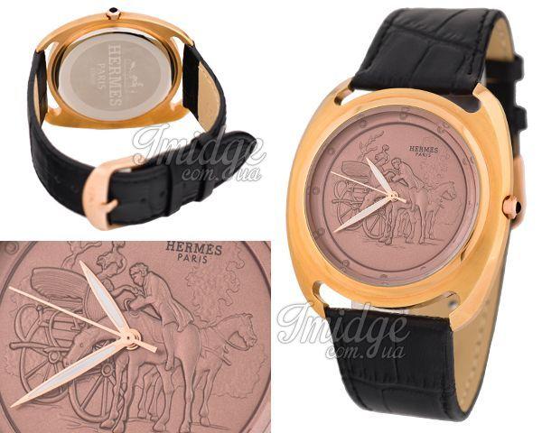 Мужские часы Hermes  №N1145