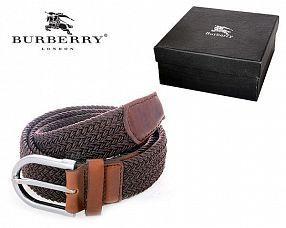 Ремень Burberry  №B035