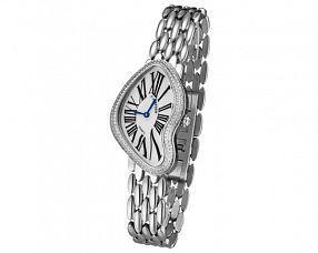 Женские часы Cartier Модель №MX3726