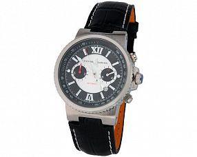 Мужские часы Ulysse Nardin Модель №M3949