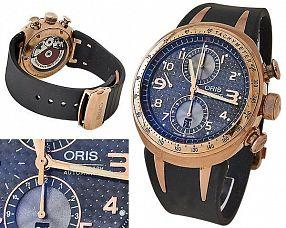 Мужские часы Oris  №MX3758