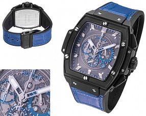 Мужские часы Hublot  №MX3553-1