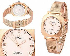 Копия часов Omega  №N2607