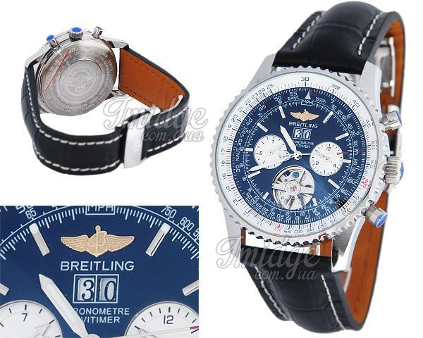 Мужские часы Breitling  №M4554
