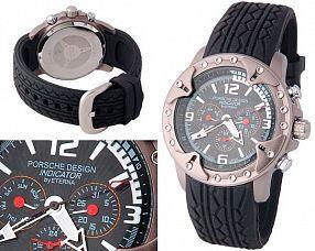 Копия часов Porsche Design  №MX0751