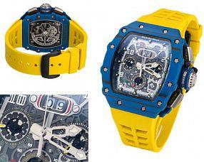 Мужские часы Richard Mille  №MX3753