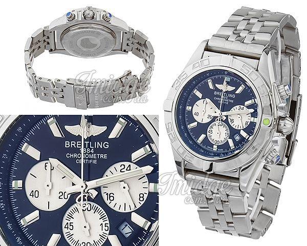 Мужские часы Breitling  №MX2970