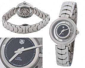 Женские часы Tag Heuer  №N1536
