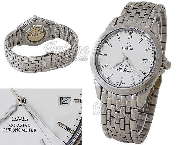 Мужские часы Omega  №MX1799