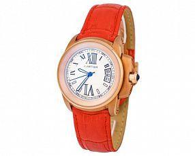 Копия часов Cartier Модель №N0987