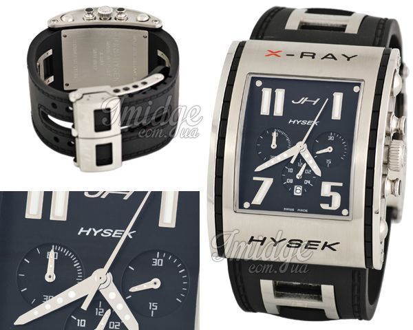 Мужские часы Hysek  №MX1076