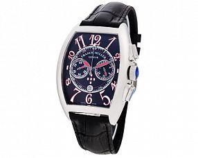 Мужские часы Franck Muller Модель №MX2180