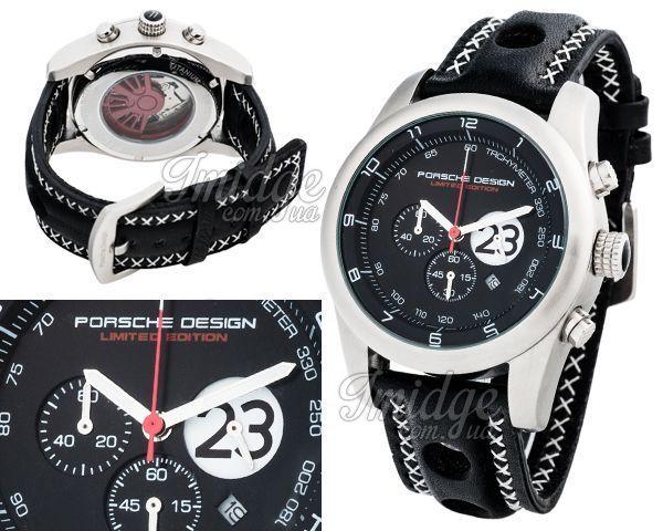 Мужские часы Porsche Design  №MX2086