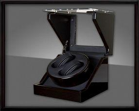 Коробка для часов Watch Winder  №1138