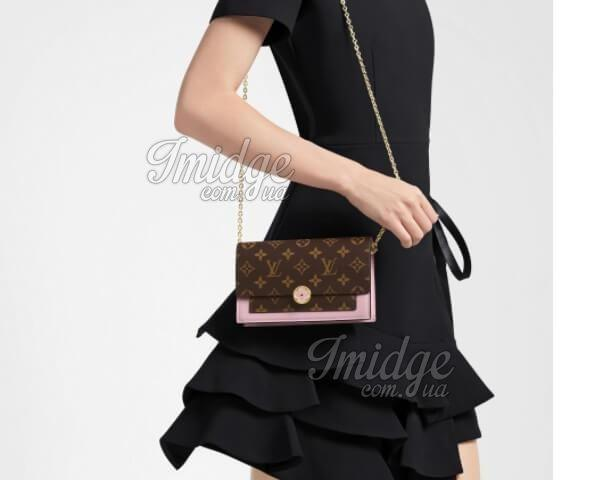 Клатч-сумка Louis Vuitton  №S837