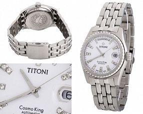 Мужские часы TITONI  №N1377