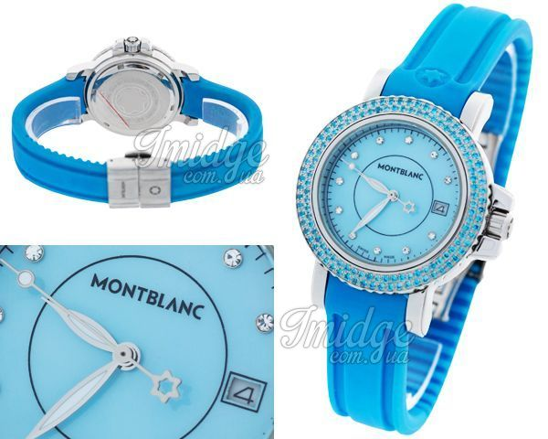 Копия часов Montblanc  №MX2401